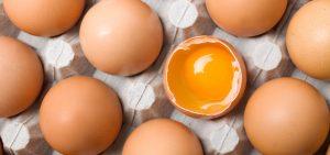 Interpretación de la limpia con huevo