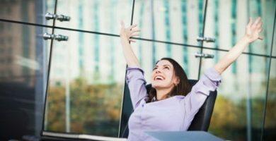 hechizos para atraer la buena suerte en el trabajo