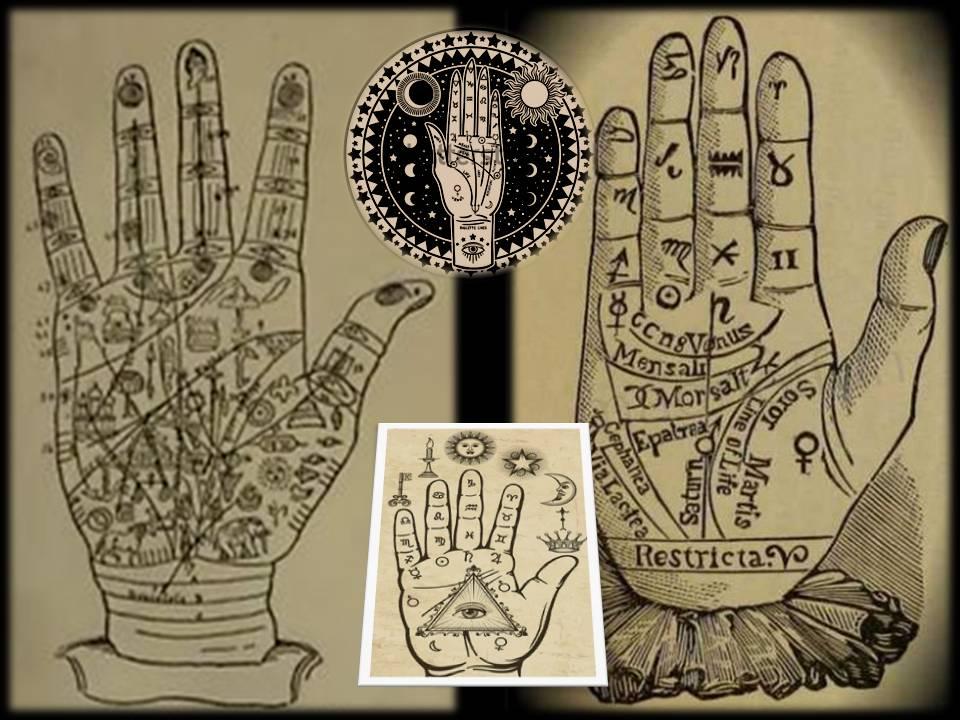 La Quiromancia y la lectura de la mano