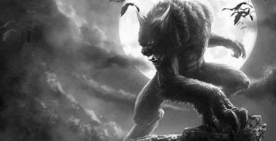 Leyenda de Rugaru el hombre lobo