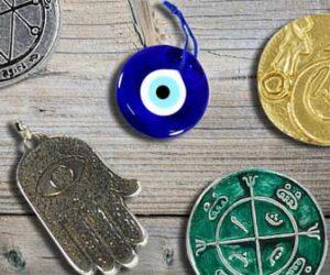 Diferencia entre amuleto y talismán para quedarse en cinta