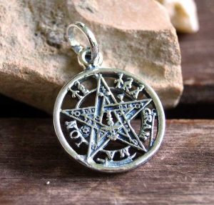 Tetragrámaton de Plata