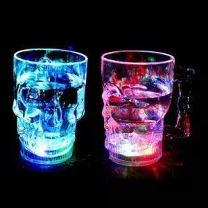 Ritual para ver el futuro en un vaso de agua