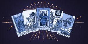 🕉️ «【Conocer el significado de las cartas del Tarot】»