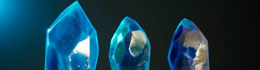 🕉️ «【Propiedades de las piedras protectoras, esotéricas y energéticas】»