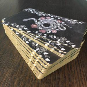 🕉️ «【Significado de las cartas del Tarot invertidas 】»