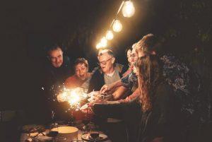 Los rituales para celebrar el fin de año más famosos