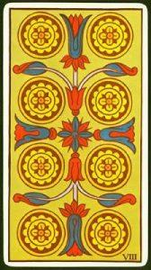 🕉️ «【 Significado As de Oros Tarot 】»