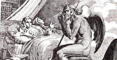 Los pactos con el diablo