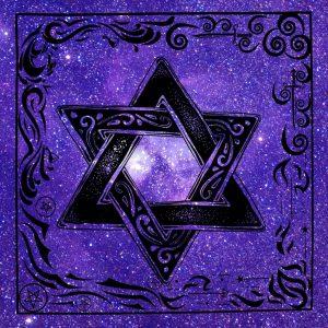 Tirada de la estrella tarot