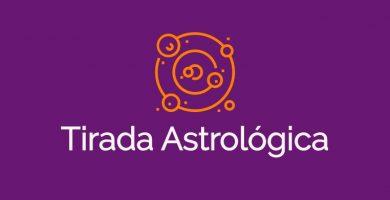 Tarot Astrológico Tirada de cartas