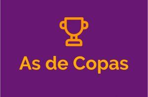 As de Copas Tarot