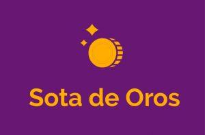 Sota de Oros Tarot