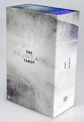 Mazo de cartas del Tarot The Fountain Tarot