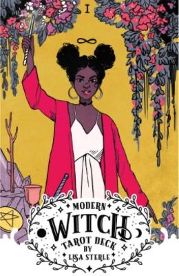 Baraja del Tarot Modern Witch o La Bruja Moderna