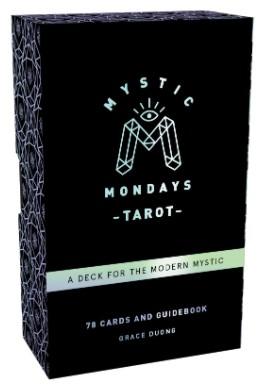 Baraja de Tarot de Mystic Mondays