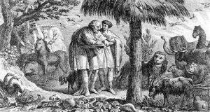 El concepto de quiromancia según Aristóteles