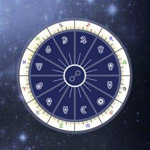 Sinastría y Relaciones Astrológicas